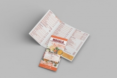 Advertising-Planning-and-Promotions-Graphic-Design-Rockhampton-Masala-Trifold-Menu