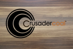 Crusader-Coal-Logo