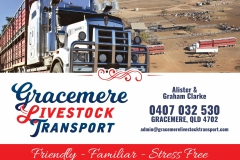 Gracemere Livestock Transport Press Ad Final cc