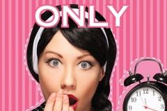 Pink-poster