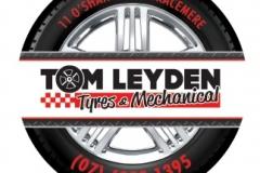 Tom-Leyden-Coaster