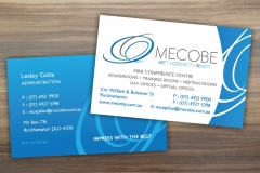 mecobe-business-card