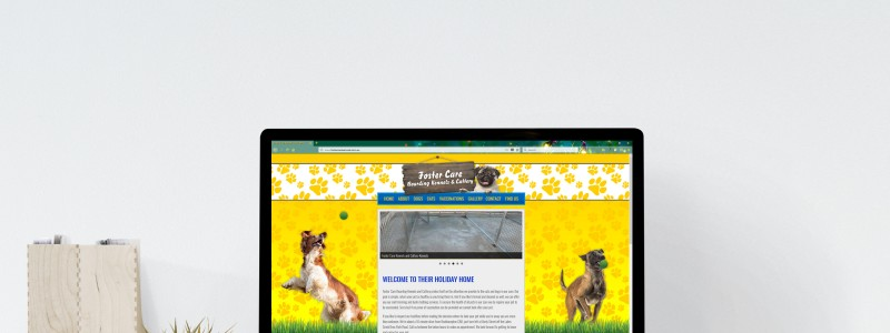 APAP Events Event Management and Graphic Design Rockhampton Foster Care Website Preview