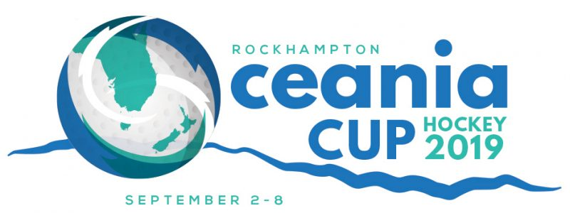 APAP Events Event Management and Graphic Design Rockhampton - Oceania Cup Marketing