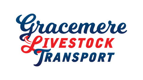 APAP Events Graphic Design - Gracement Livestock Transport Logo Creation