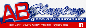 APAP Events Website Design Rockhampton AB Glazing Website Preview