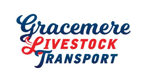 APAP Events Graphic Design - Gracement Livestock Transport Logo Creation