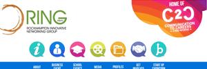 APAP Events Website Design Rockhampton RING Website Preview