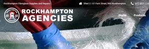 APAP Events Website Design Rockhampton Rockahmpton Agencies Website Preview
